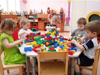 За четыре года на Смоленщине появятся более двух тысяч детсадовских мест