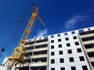 За пятилетку в области введут более двух миллионов квадратных метров жилья