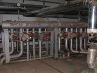 Заднепровье в Смоленске лишили тепла из-за поздней доставки оборудования