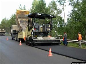 Дорожные деньги в Смоленской области аккумулирует специальный фонд