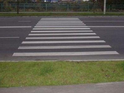 В Смоленске на «зебре» сбили двух пешеходов