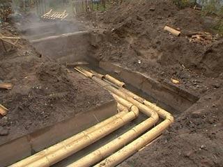 «Отопительная» ситуация в Смоленске выходит из-под контроля: сотни домов остаются без тепла