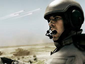 EA отгрузила более 10 миллионов копий Battlefield 3