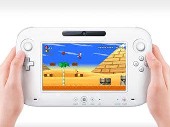 Wii U поступит в продажу во второй половине 2012 года
