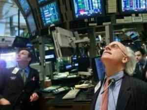 Хакеры из Anonymous атаковали сайт Нью-Йоркской фондовой биржи