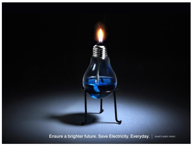 С 1 января электричество может подешеветь