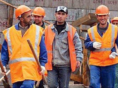 Свыше пяти тысяч гастарбайтеров приедут на Смоленщину в следующем году