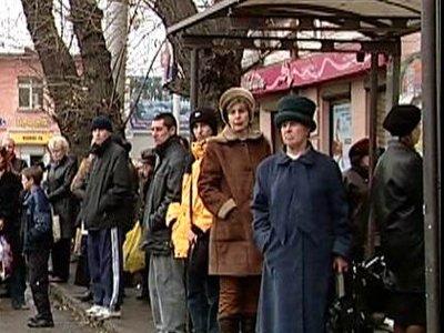 За недостаток маршруток в вечернее время смоленскому чиновнику объявили выговор