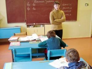 В смоленских школах отмечена самая низкая наполняемость классов в стране