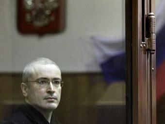 Ходорковский разочаровался в модернизации сверху