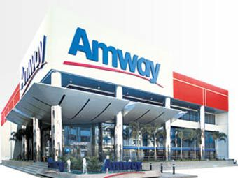 Amway начнет рекламировать свою продукцию в России