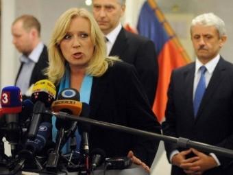 Словакия заблокировала спасение еврозоны от долгового кризиса
