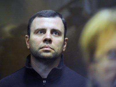 Константина Лазарева оставили под арестом