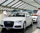 Audi вернется в Калугу