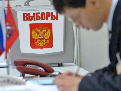 На Смоленщине обнаружили нарушения при проведении предвыборной агитации