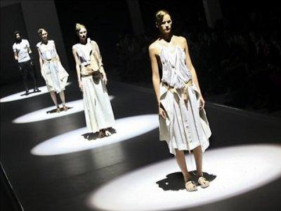 В Смоленске пройдет областной фестиваль «Модный вернисаж»