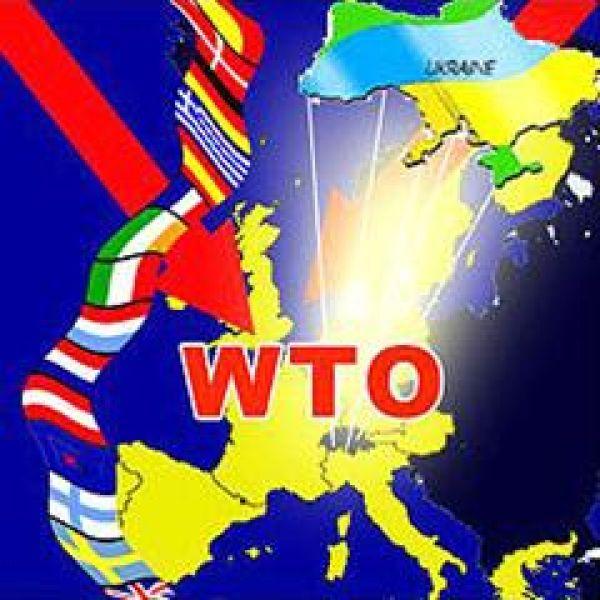 Россия и Грузия подписали соглашение по присоединению РФ к ВТО