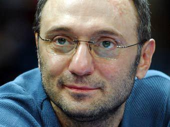 Керимов стал совладельцем «Ростелекома»