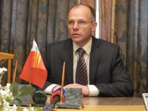 Из-за проблем с отоплением Маслаков уволил директора муниципальных теплосетей