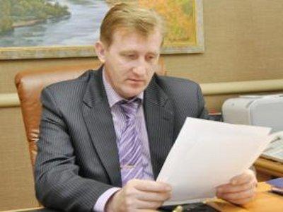 Данилюк наконец-то получил заявление Лазарева об увольнении