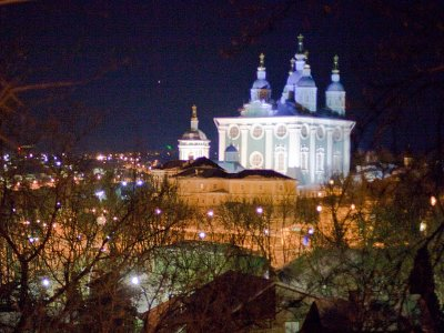 Энергетики внесут свой вклад в подготовку к юбилею Смоленска