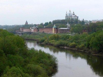 На углубление Днепра из Москвы пришлют 86 миллионов рублей