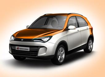 «ё-АВТО» разрешили выпускать серийные автомобили