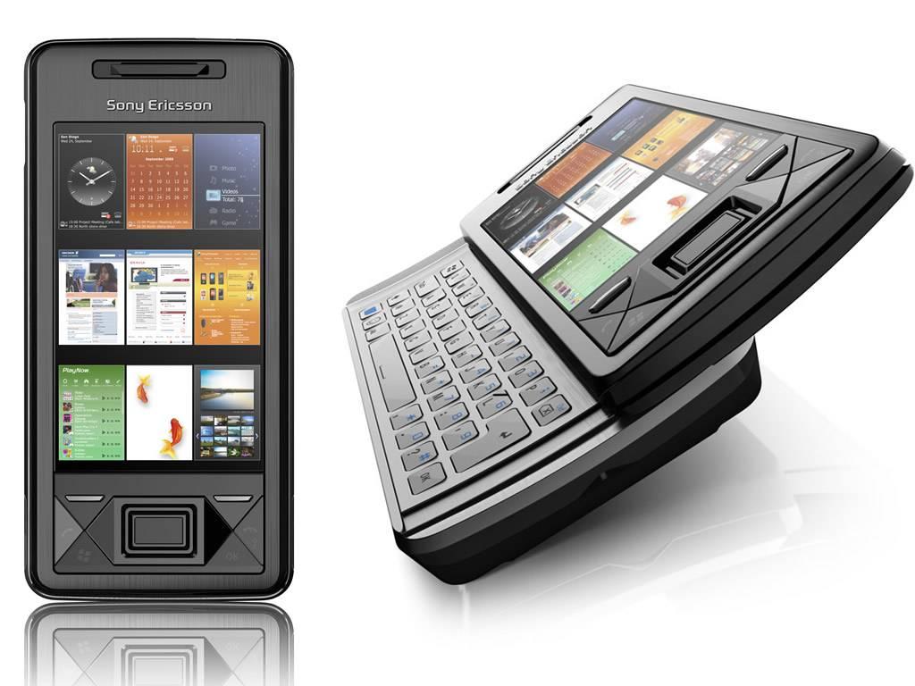 се смартфоны Sony Ericsson линейки Xperia 2011 года будут поддерживать Android 4.0