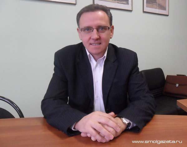 Николай Сенченков: Все дети области – наши дети