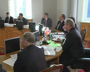 За 9 месяцев 2011 г. в Смоленской области освоено более 60 % бюджетных средств