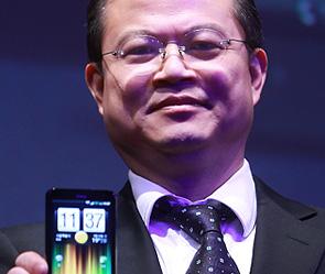 HTC готовит смартфон-монстр