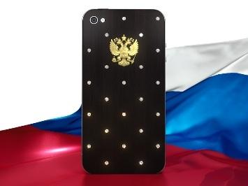 iPhone 4S появится в России в декабре