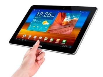 Samsung Galaxy Tab: может ли планшет удовлетворить все потребности пользователя