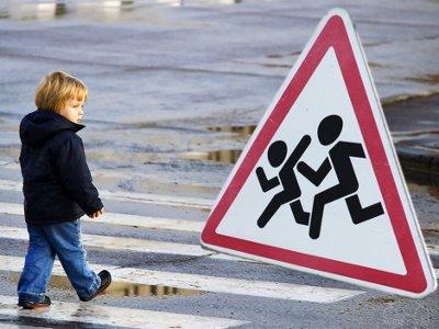 Во время школьных каникул автоинспекторы проведут акцию «Внимание: дети!»