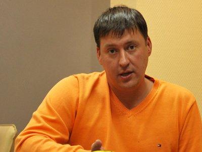Известный знаток и бизнесмен Алесь Мухин провел тренинг для смоленских студентов