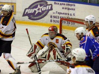 «Славутич» привез из Электростали вторую победу