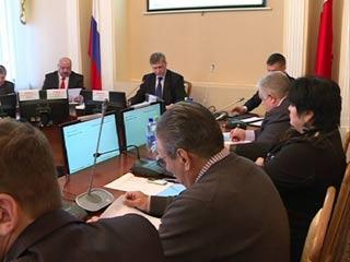 Кандидатов на должность главы Смоленска отберет конкурсная комиссия