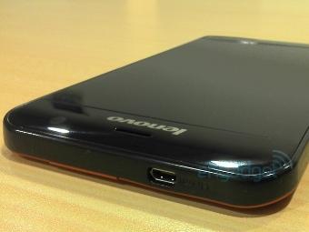 Журналисты узнали о «смартфонопланшете» Lenovo