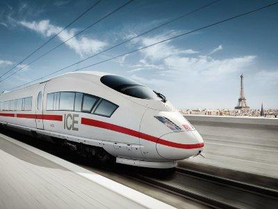 Смоляне смогут доехать до Парижа прямым поездом