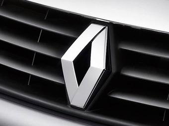 Renault разработает ультрабюджетный автомобиль