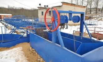 Смоленскому району очистные сооружения стоили 25 миллионов