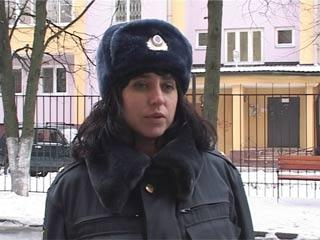В Смоленской области в результате лобового столкновения двух машин один человек погиб