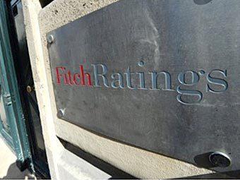 Fitch снизило прогноз по рейтингу США до «негативного»