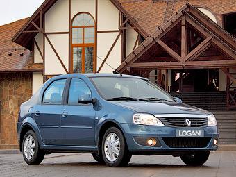 Сборку Renault Logan перенесут на «АвтоВАЗ»