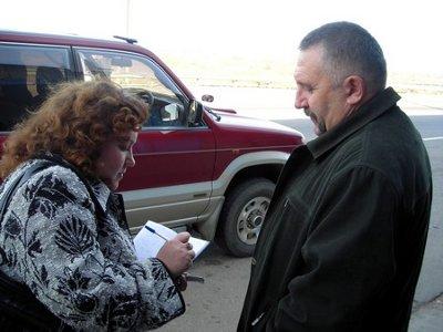Из остановленных на дорогах автолюбителей более шести тысяч не заплатили налоги