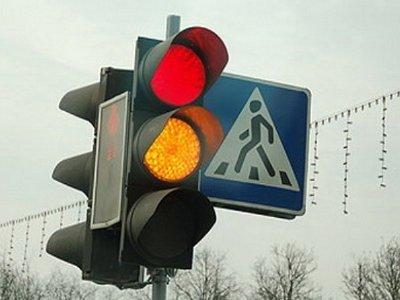 На смоленских улицах будет больше светофоров