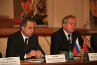 Виталий Мутко: «Мы рекомендуем опыт Смоленщины другим регионам»