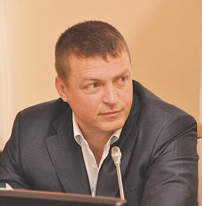 Николай Алашеев прокомментировал своё назначение на должность врио сити-менеджера Смоленска