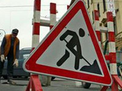 Какие улицы Смоленска будут перекрывать в ноябре