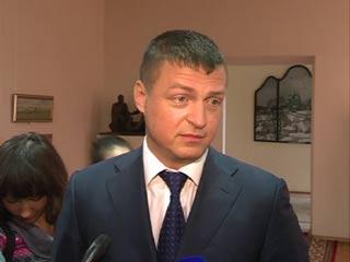 Новый врио сити-менеджера Смоленска обещает решить самые острые городские проблемы